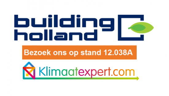 Building Holland | 2018