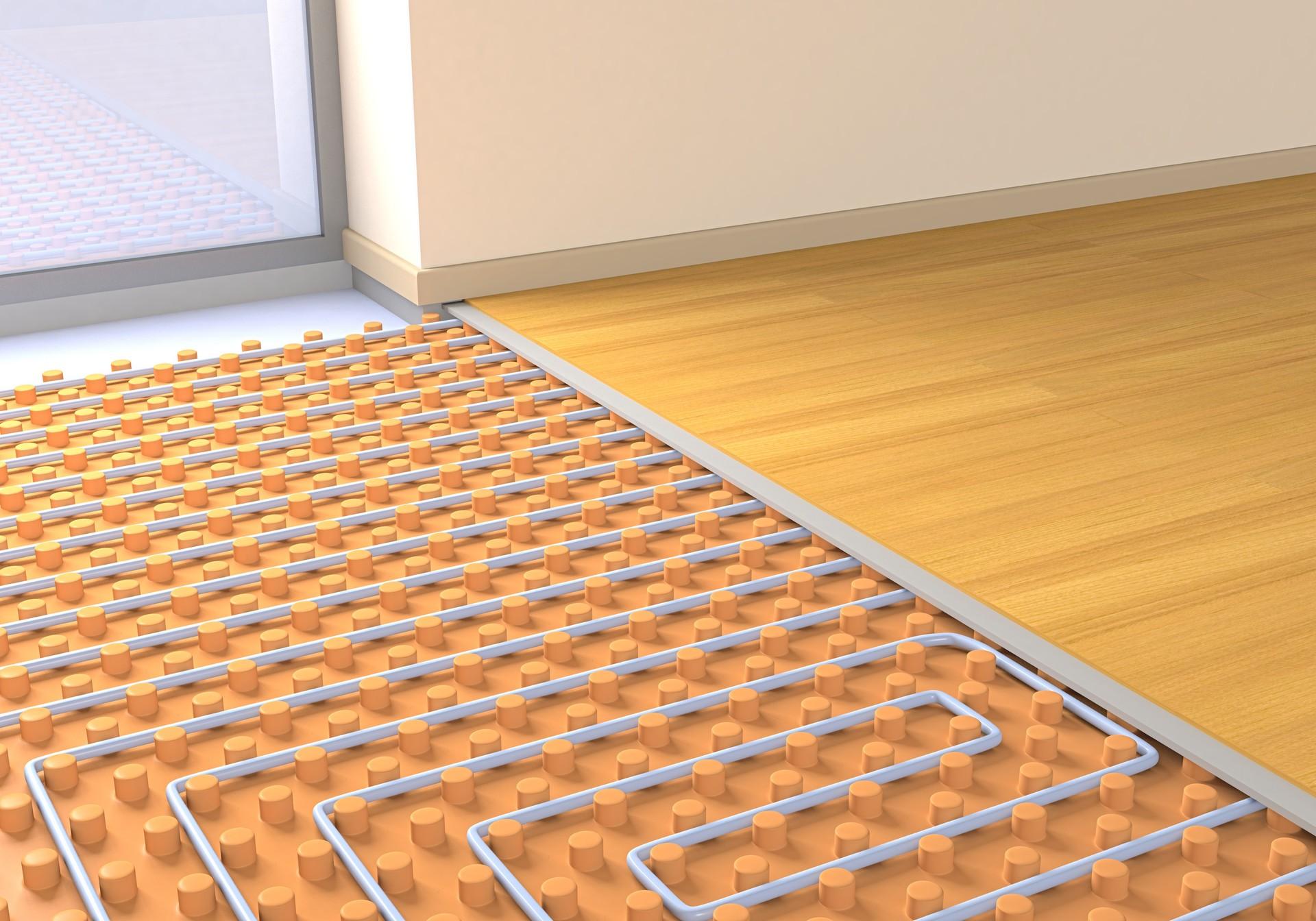 Elektrische Verwarming Of Warmtepomp Alternatief Voor Cv