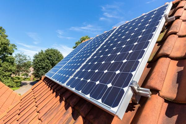 Zonne energie 10 tips