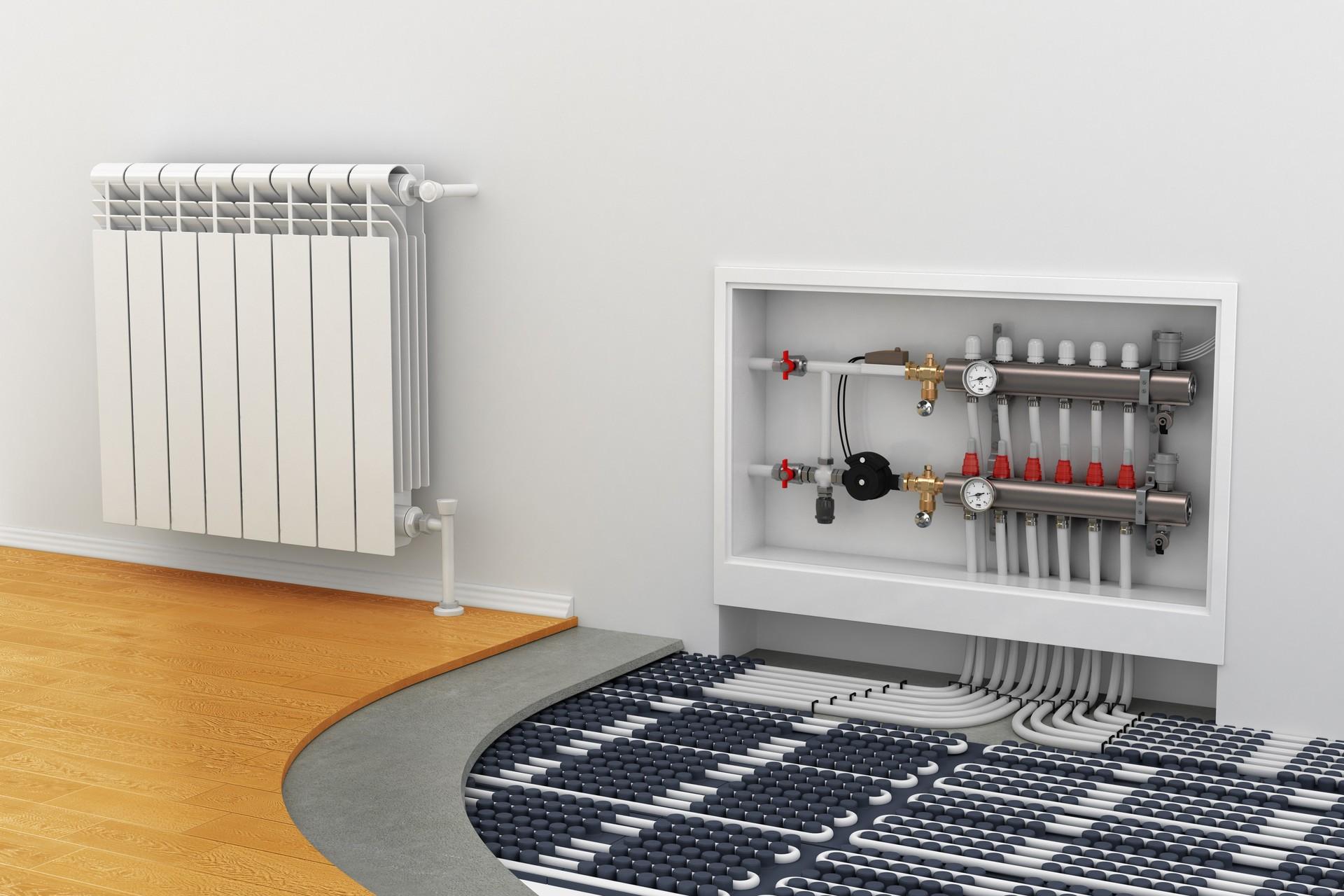 Lucht/Water Warmtepomp ontrafeld   Bespaar tot € 600,- per jaar